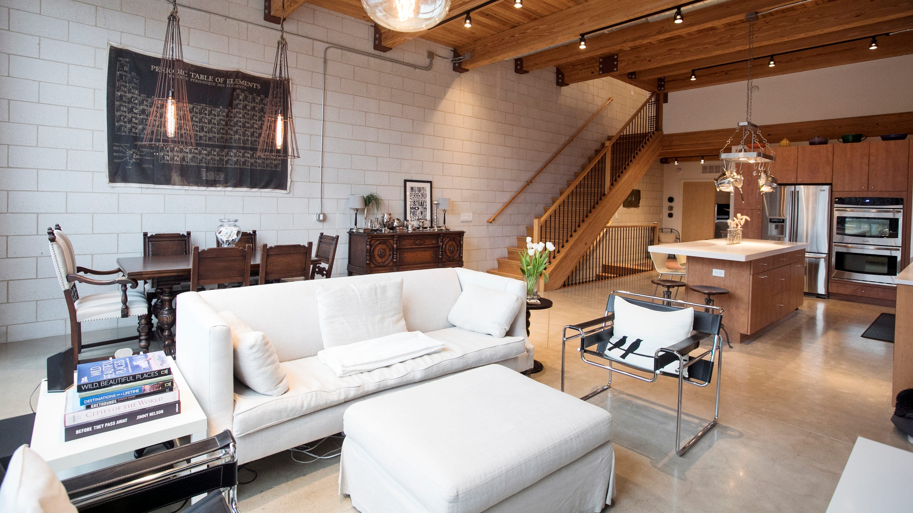 Sought After Royal Oak Condo Comes With Extras Like A Top Floor Patio