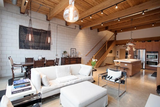 Lede Royal Oak Loft