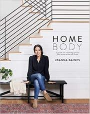 """Home Body"" by Joanna Gaines"