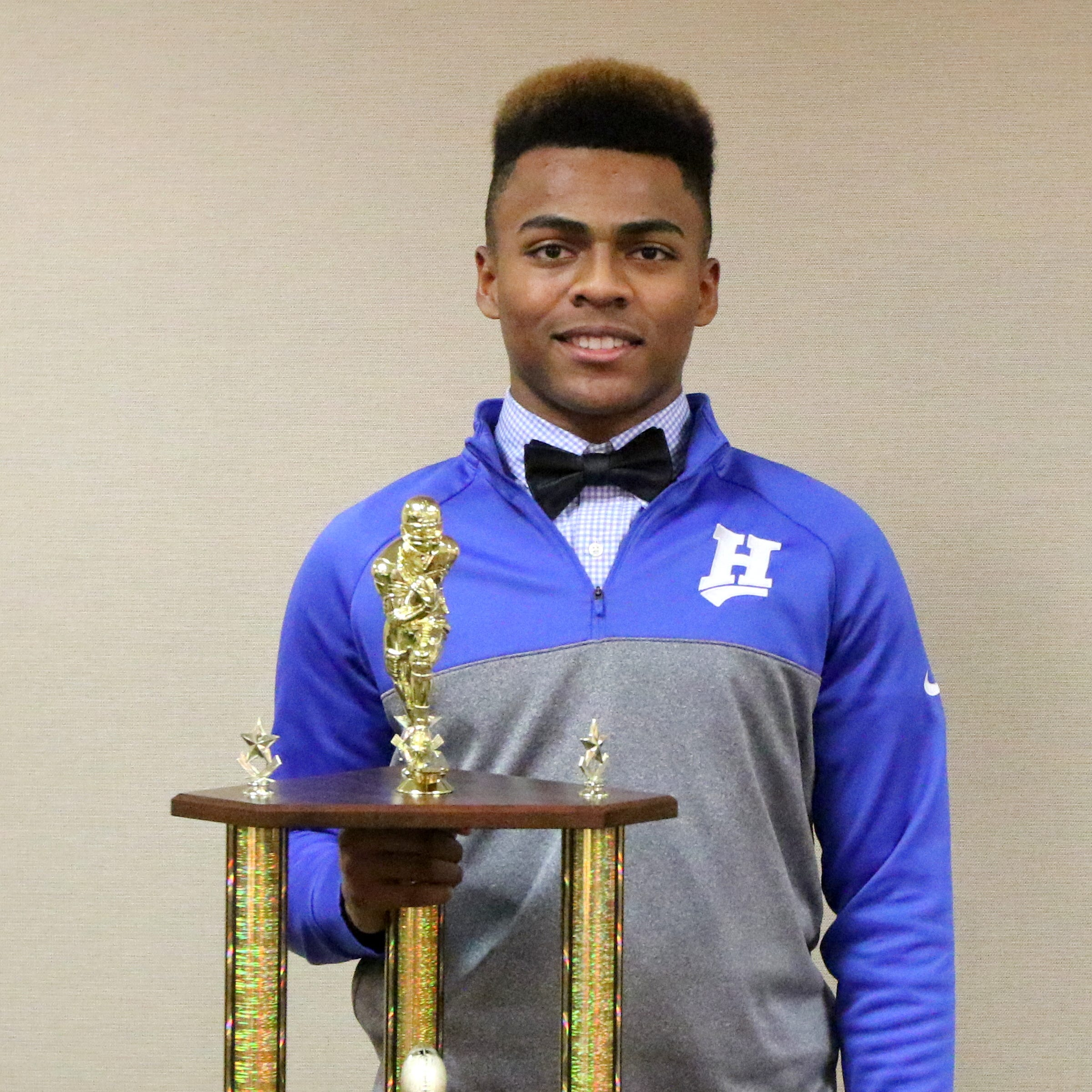 Horseheads' Maurice Rankins Jr. captures Ernie Davis Award; three win Joel Stephens Award