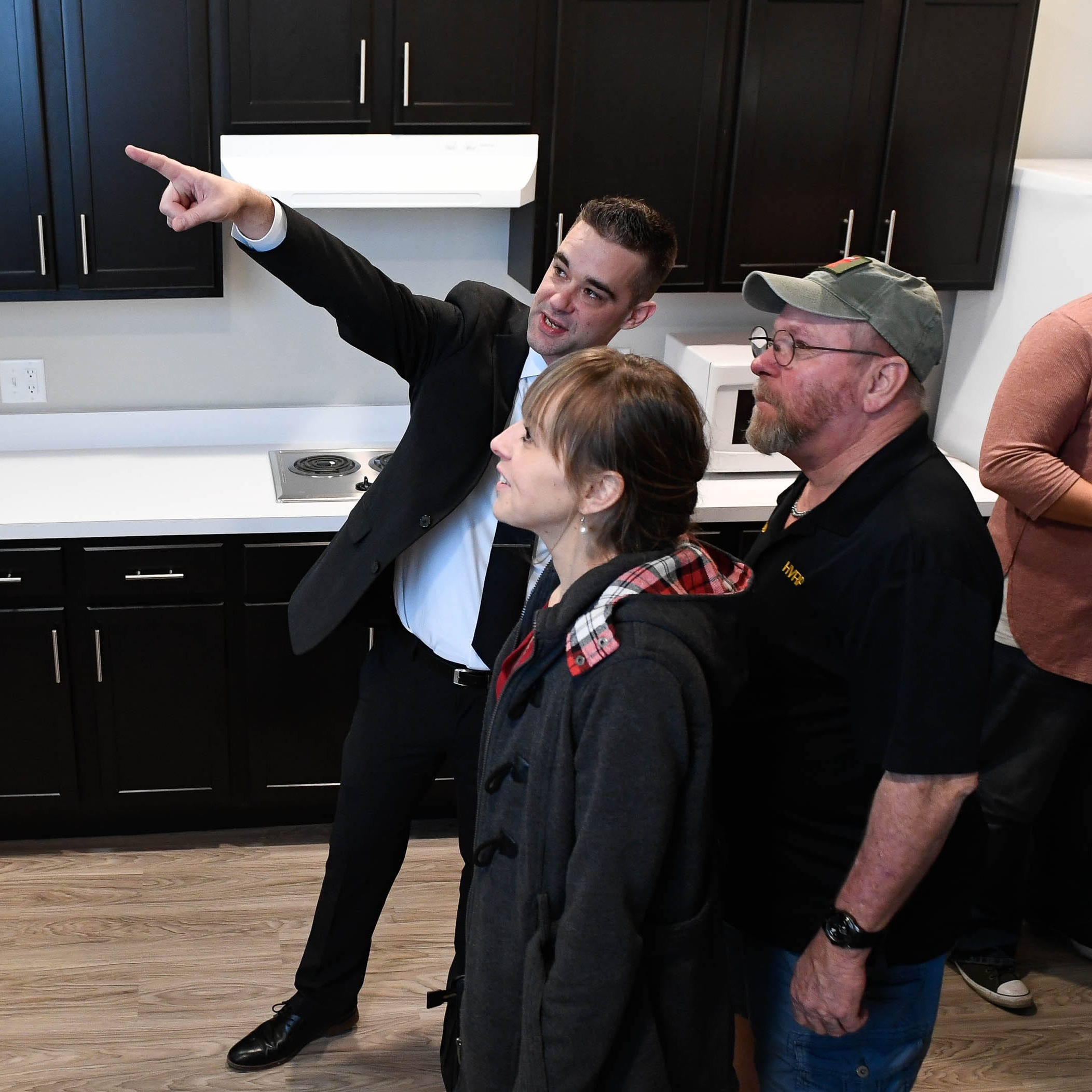 After 3 years of planning, construction, Garvin Lofts opens in Evansville