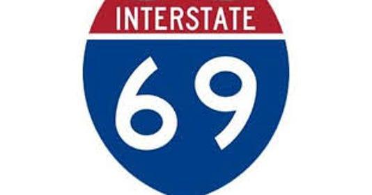 I 69 Logo
