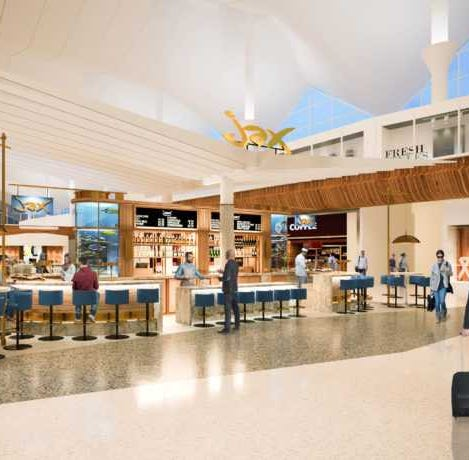 Jax Fish House to open restaurant at Denver International Airport in 2019