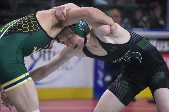 The Fossil Ridge wrestling team hosts Loveland in a dual at 7 p.m. Thursday.