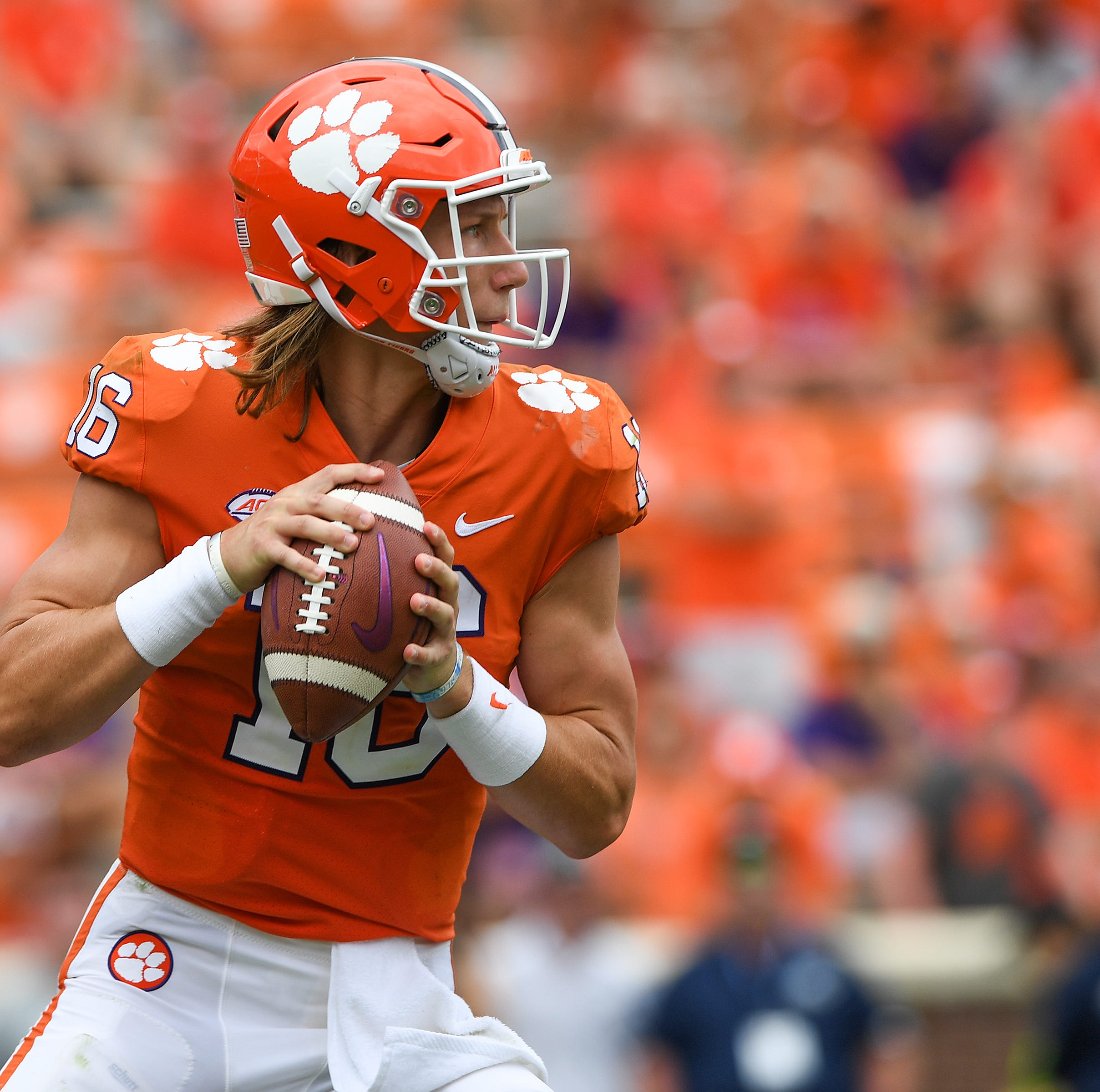 Clemson scouting report ahead of Cotton Bowl showdown vs. Notre Dame