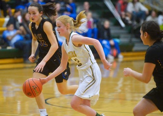 12132018 Cmr Girls Basketball V Big Sky C