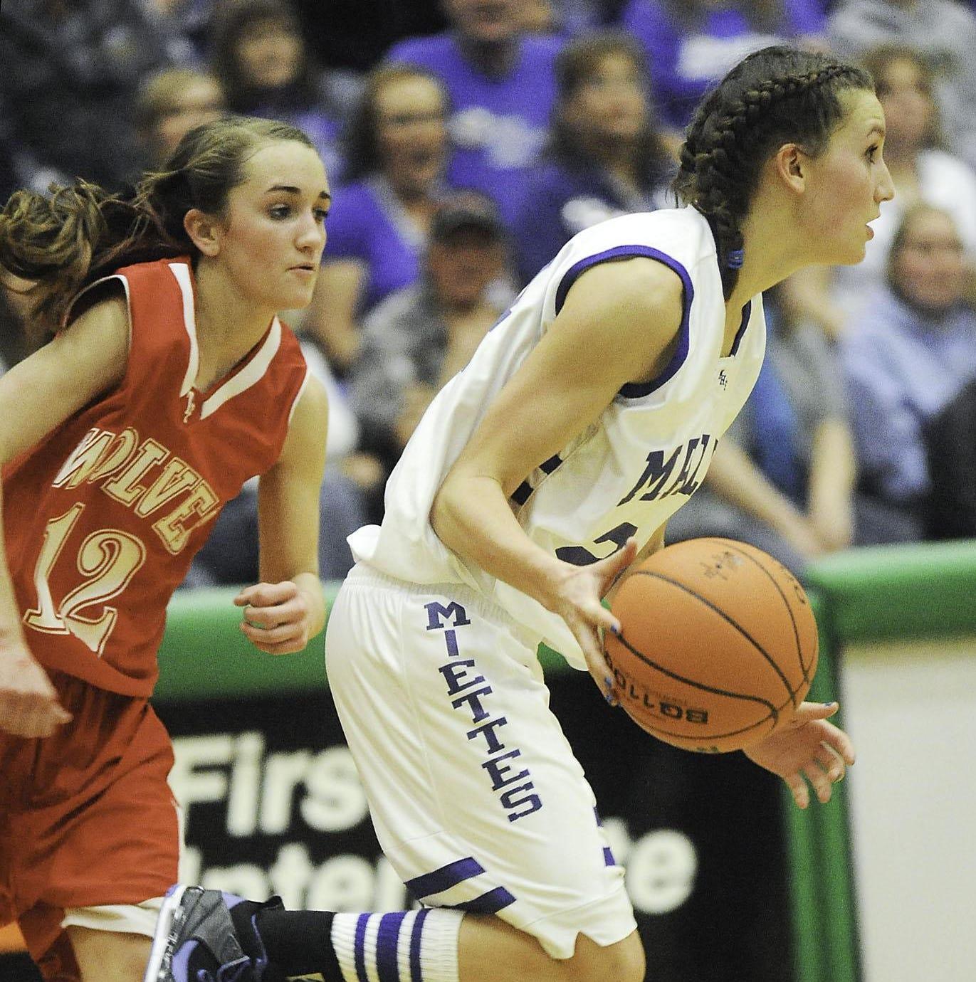 GOAT girls' basketball: Malta M-Ettes have always set the standard