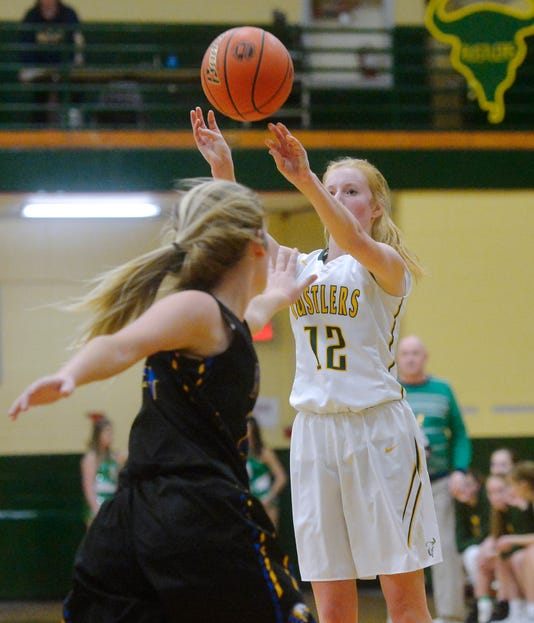12132018 Cmr Girls Basketball V Big Sky Q