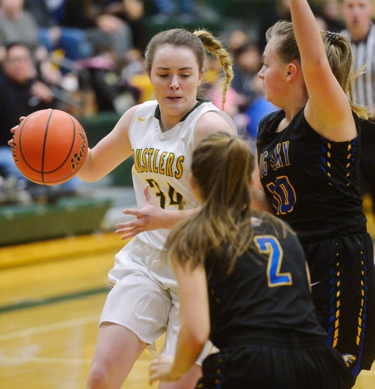 12132018 Cmr Girls Basketball V Big Sky S