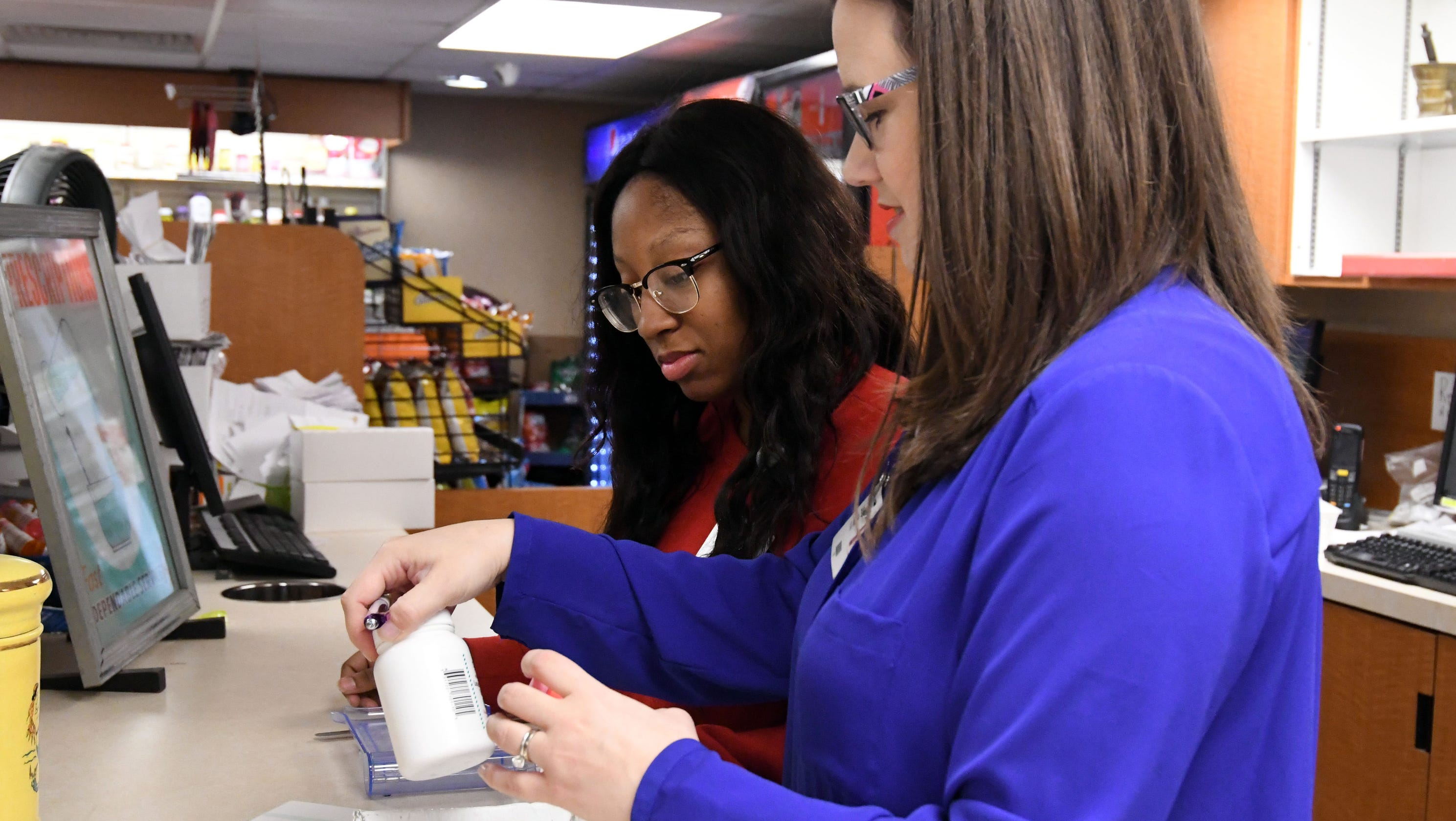 Medication non-adherence: 75 percent non-compliant on