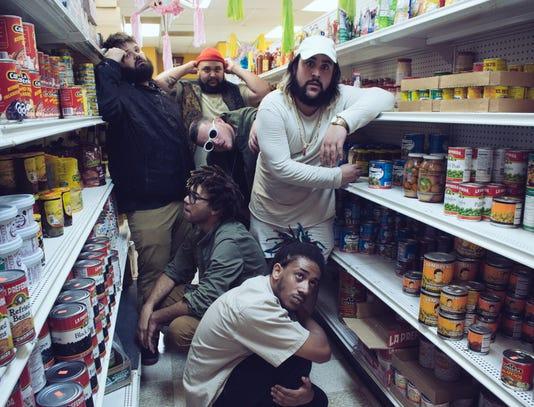 Ghost Gun Summer Chreece Indianapolis hip-hop