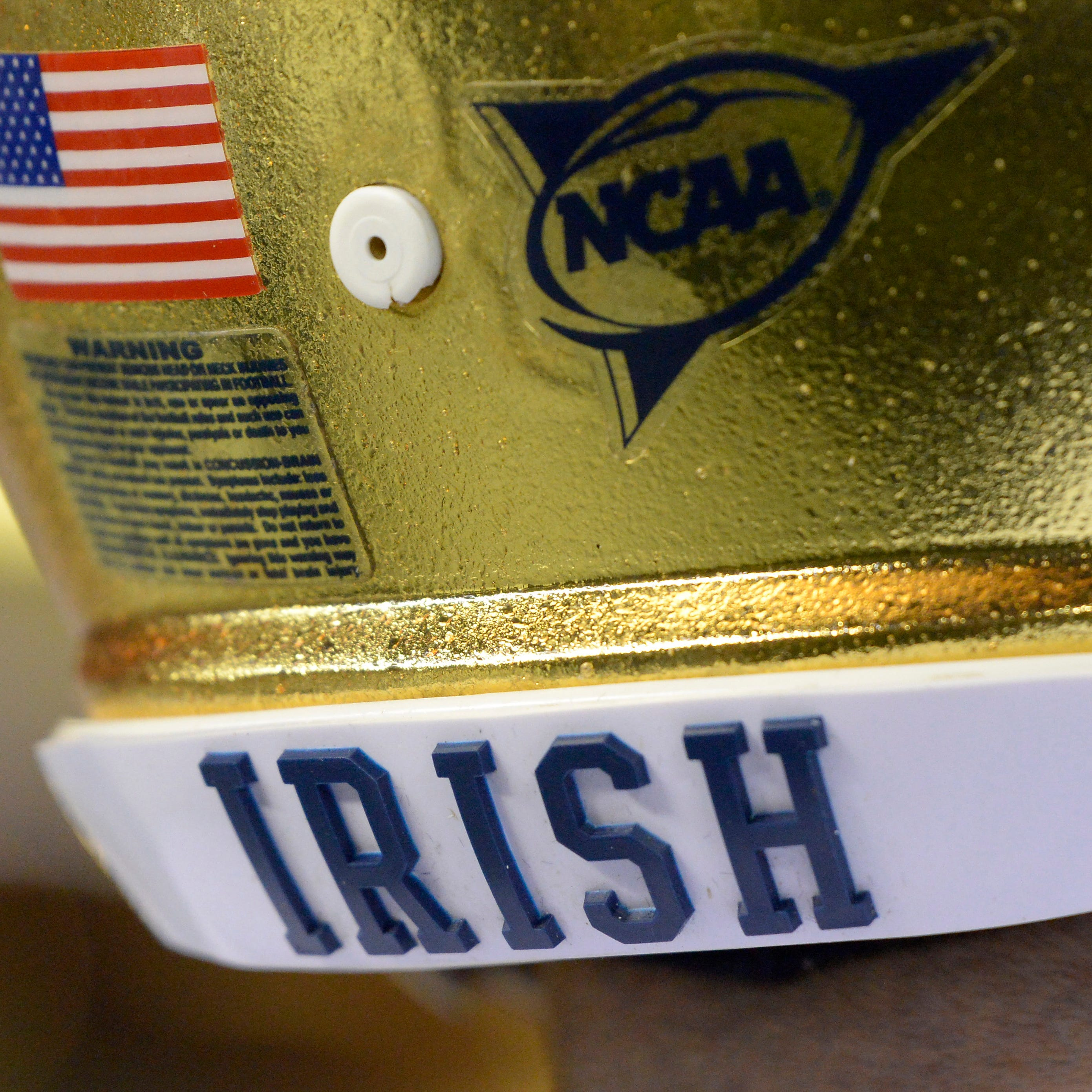 Signing Day: Meet Notre Dame football's 2019 recruiting class