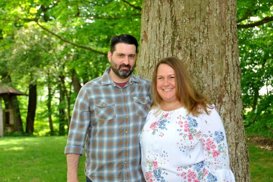 Matt and Ginnie Wing adopted Shay Roberson in 2018, when Shay was 24. Ginnie Wing had been Shay's school resource officer.