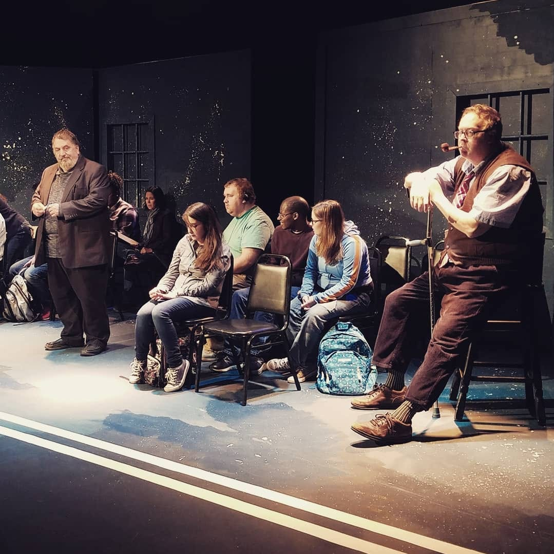 "Combined Efforts troupe a ""hidden gem"" of Iowa city theater scene"