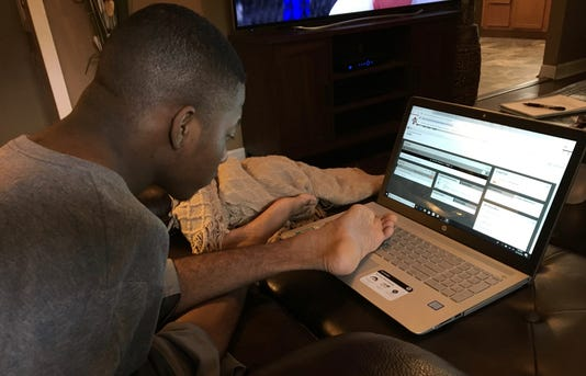 Kendrell Laptop