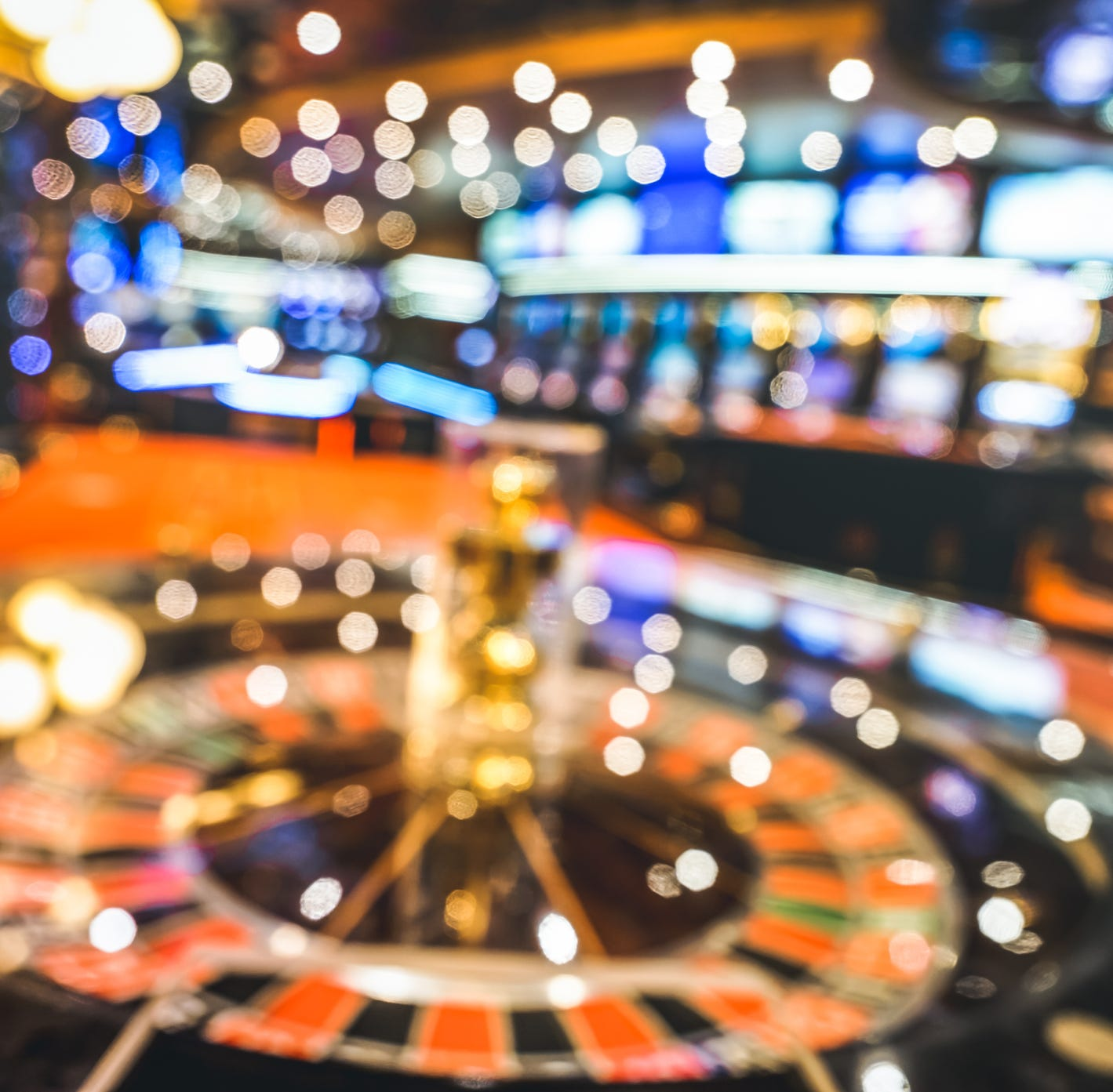 Some say legalizing casinos in Kentucky could help fund pensions.