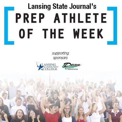 Pick the latest LSJ high school athlete of week winner: May 6-11