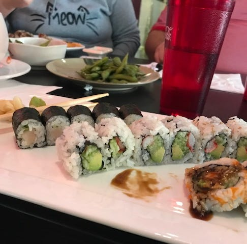 Manitowoc restaurant Sakura Sushi & Thai offers unique fare | Savor