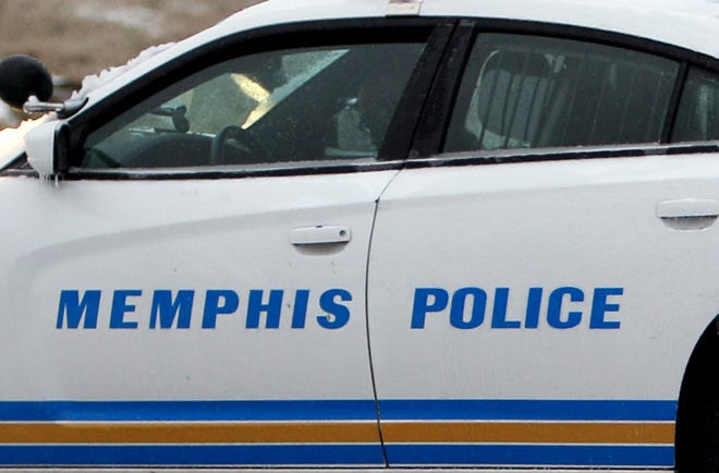 Officers responded to a shooting call at Poplar and White Station in east Memphis late Thursday night.