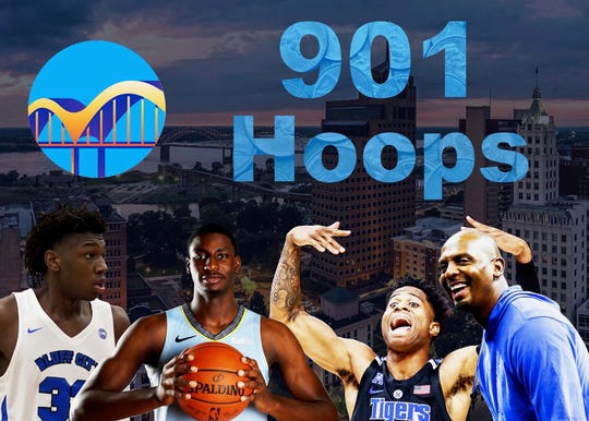 901 Hoops is the CA's weekly basketball newsletter.