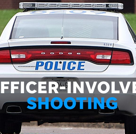 TBI: Man killed by Memphis police officer in Raleigh had a BB gun