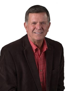 Paul Rose is candidate in the special election for the Tennessee state Senate District 32 seat.
