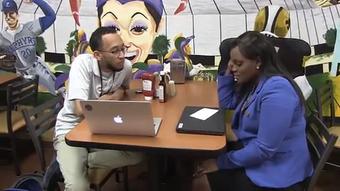 Watch how EdNavigator helps parents make good decisions about schools.