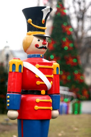 The Morristown Police Department is currently investigating the theft of a six-foot tall toy soldier statue that was being used as decoration for the Christmas Festival at the Morristown Green. The incident occurred at 1am on December 9th and was reported by the Morristown Partnership later that morning. December 14, 2018, Morristown, NJ