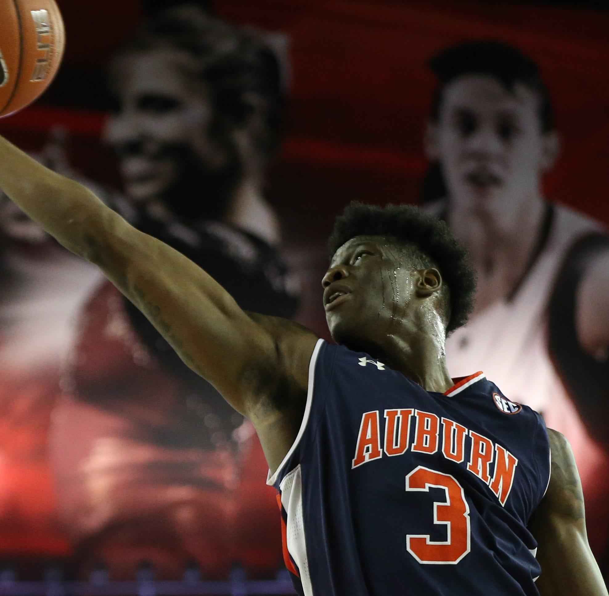 Danjel Purifoy: A timeline of his Auburn basketball career, FBI investigation fallout