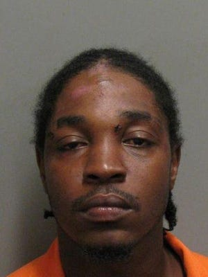 Marcus Austin, 32, of Montgomery, was convicted of the 2015 murder of Diamond Bethel.