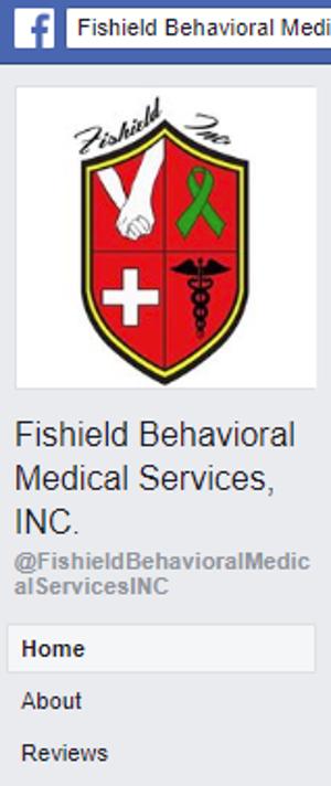 Fishfield Logo