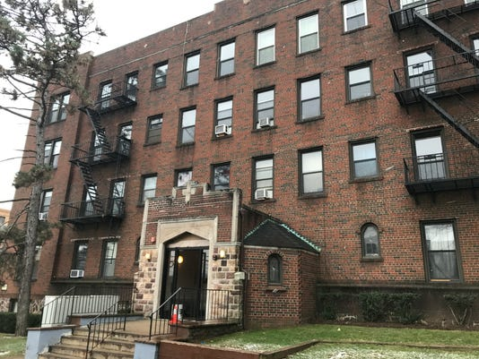 Two Hackensack apartment buildings sell for $11.5 million