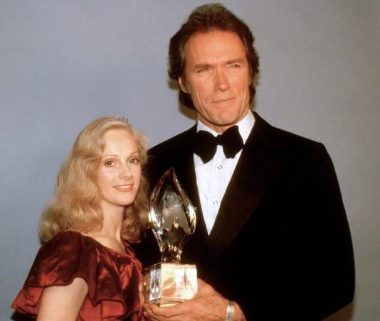Clint Eastwood Sondra Locke