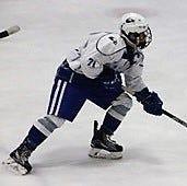 Strong U.P. showing keys Lakeland's historic start on the ice