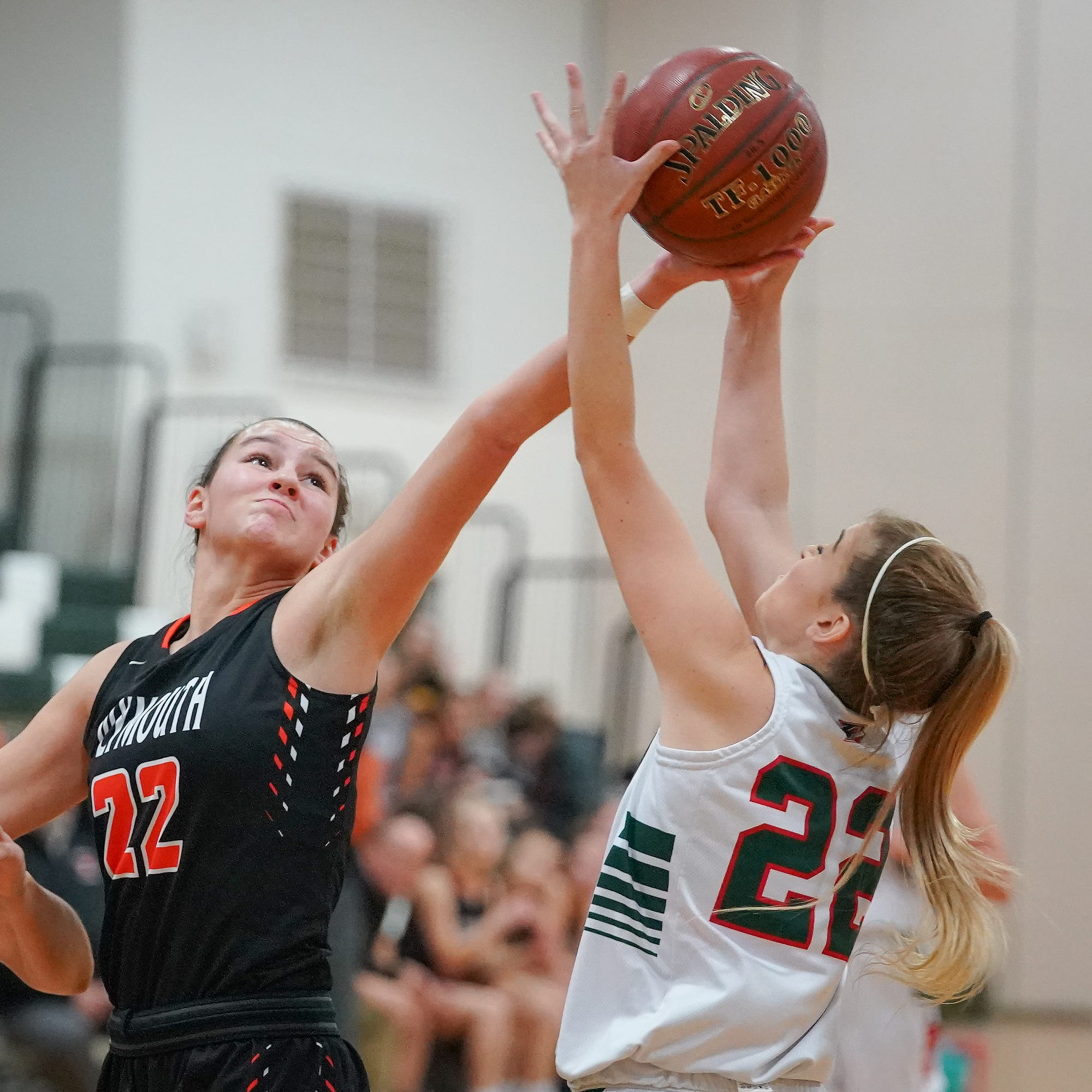 High school: Oshkosh North and Lourdes Academy earn wins in the Fox Valley Association