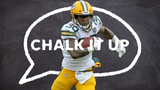 Olivia Reiner and Tom Silverstein analyze a play from the Packers' Week 1 game against the Bears to show Jamaal Williams' blocking abilities.