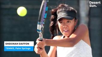 Six sports, six stars: The Desert Sun reveals its top athletes from the fall sports season