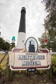 A three-day celebration kicks off Friday to celebrate the 160th birthday of the Pensacola Lighthouse.