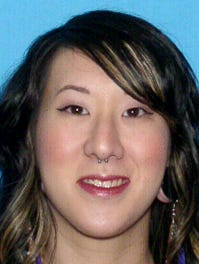 Anna Dodson Collie was last seen at Station Court in Pensacola approximately five weeks ago. She is 5-foot-4, 120 pounds and has tattoos all over body according to the Pensacola Police Department.