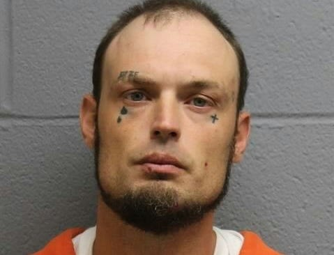 Terry Lamar Few Jr., born on 8/3/1984, 5-foot-11, wanted for burglary in the first degree (probation violation). All tips should be reported to the Carroll County Sheriff's Office at 410-386-5900.