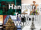 23 businesses located around downtown Hanover are participating in this year's Christmas Tree Wars contest. You can vote for your favorite on the Main Street Hanover Facebook page.