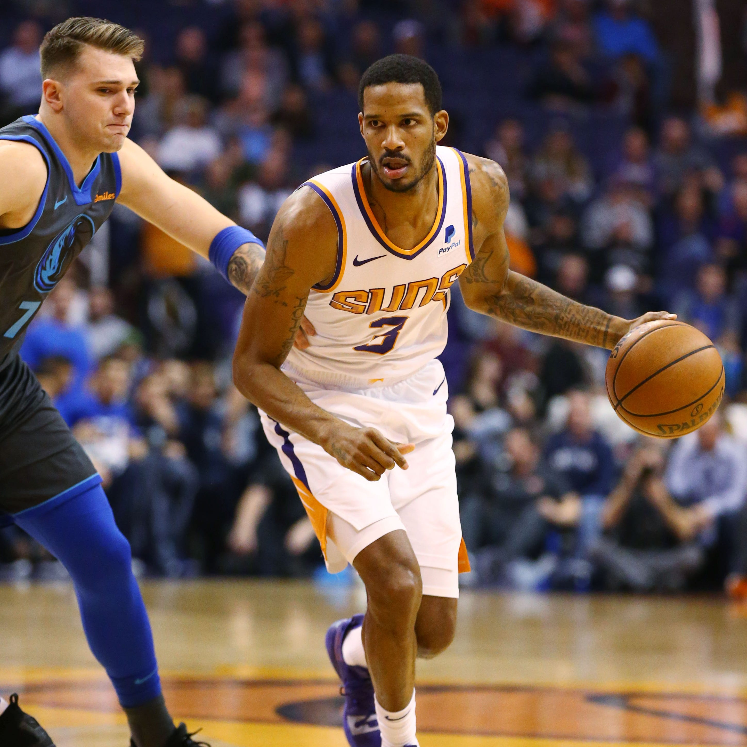 Van Gundy: Suns 'had to know there were two Brooks' as attempt to deal Ariza falls apart over confusion