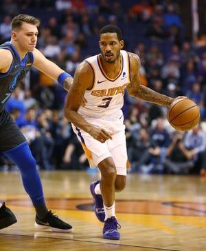 Another reported trade involving Suns forward Trevor Ariza has apparently fallen through.
