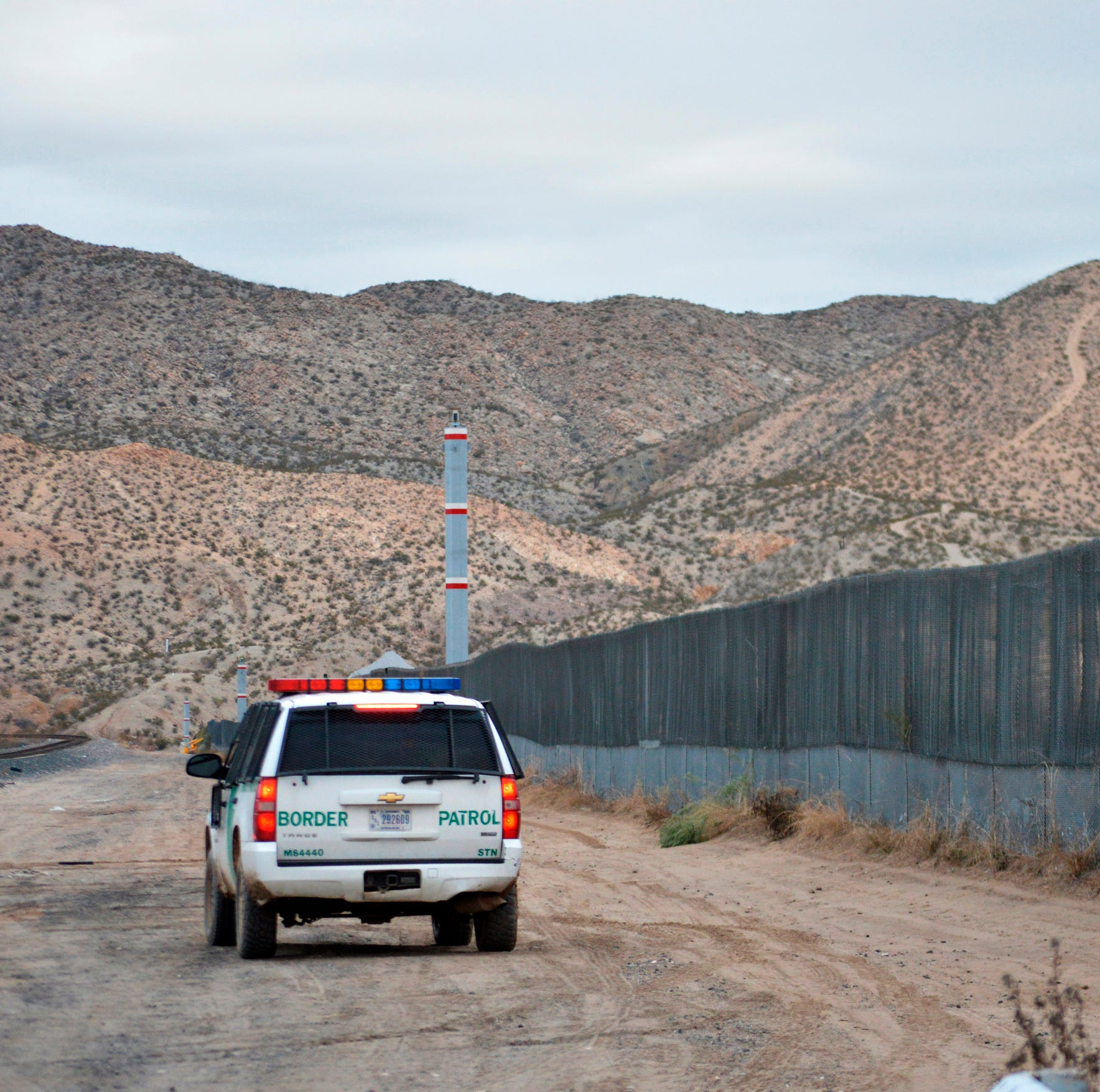 Most Americans believe border wall issue not worth government shutdown: Marist poll