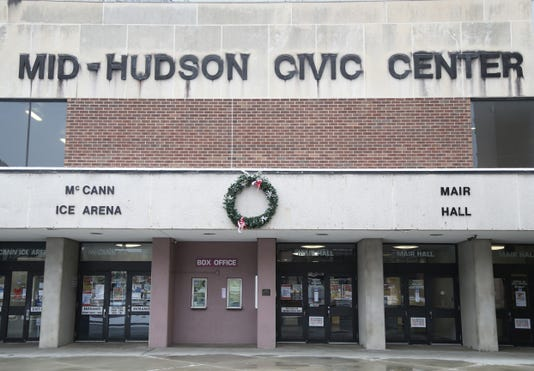 Mid Hudson Civic Center