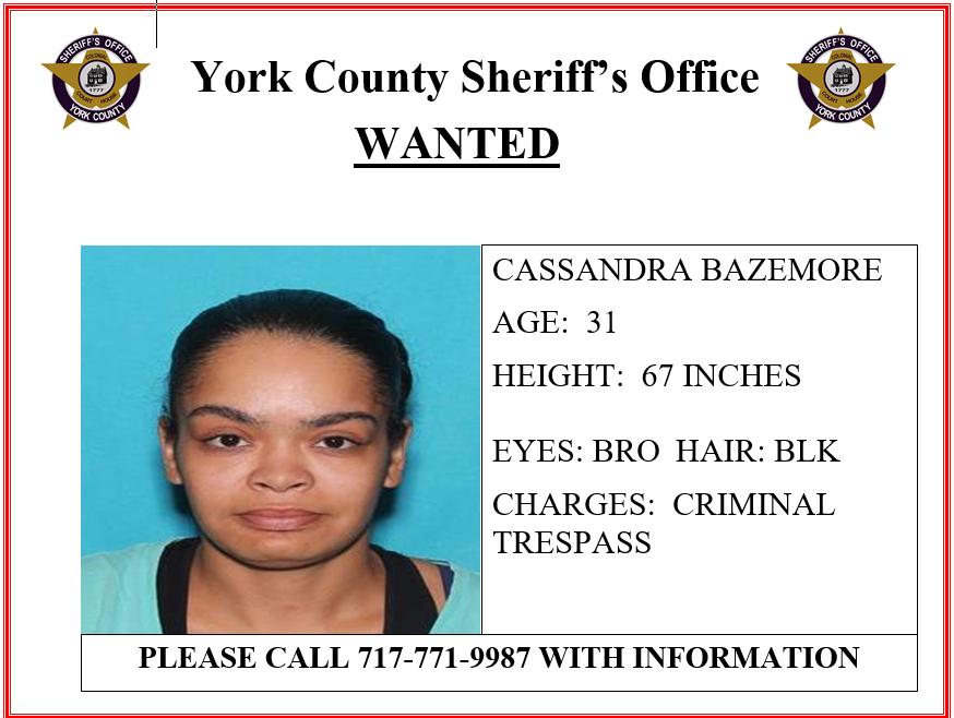 Cassandra Bazemore
