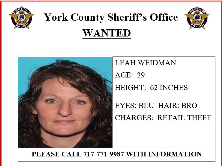 Leah Weidman