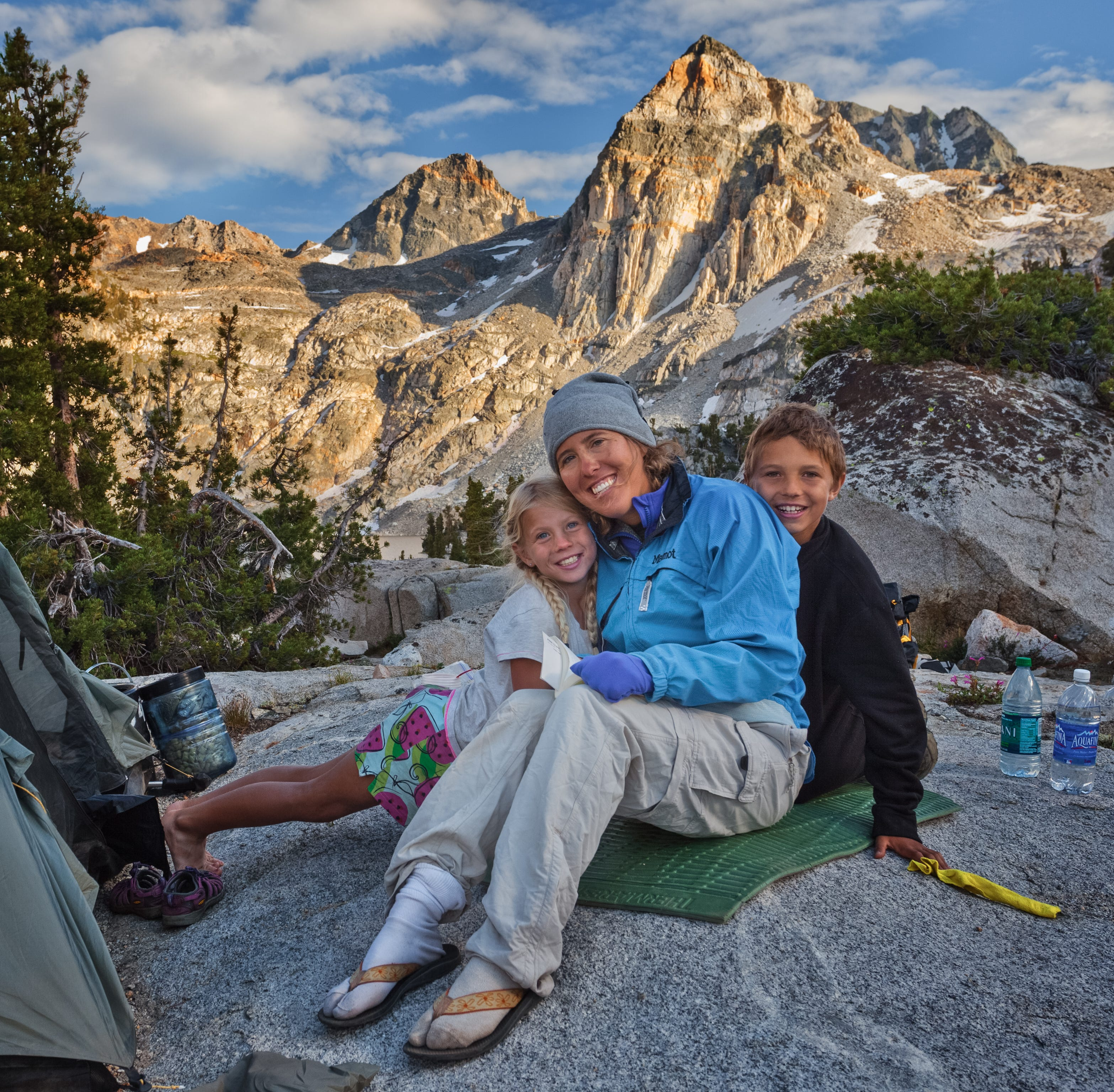 5 big ideas that will get you and your family on the trail together