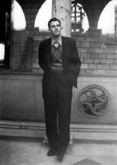 Julian Binstock at Harvard.