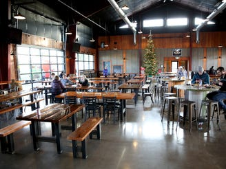 Marion, Polk County Restaurant Inspections: The Yard Food Park, Subway, Round Table Pizza